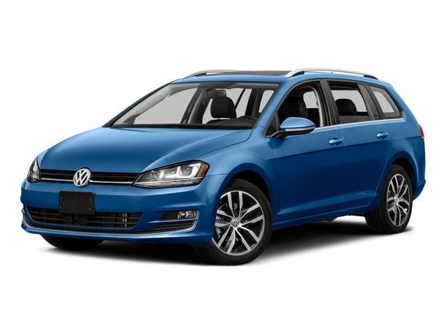 2015 Volkswagen Golf Sportwagen 2015 Volkswagen In Evans Ga